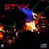 Styx Mr. Roboto Sheet Music and PDF music score - SKU 436102