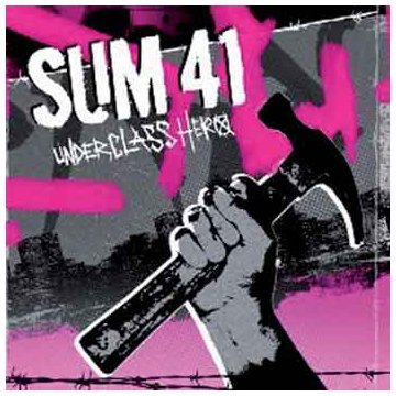 Sum 41 King Of Contradiction profile image