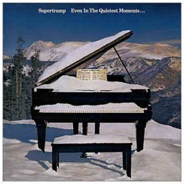 Supertramp, Give A Little Bit, Easy Piano