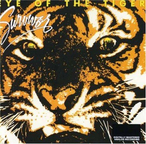 Survivor, Eye Of The Tiger (jazz version), Piano