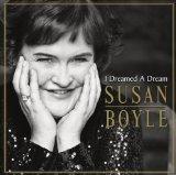 Susan Boyle I Dreamed A Dream Sheet Music and PDF music score - SKU 95528