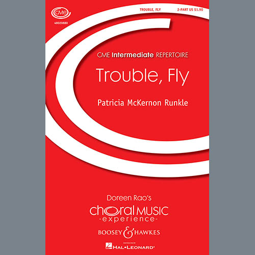 Susan Marie Swanson Trouble, Fly profile image