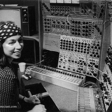 Suzanne Ciani, Turning, Piano