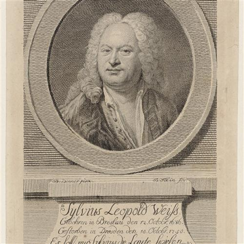 Sylvius Leopold Weiss Prelude profile image