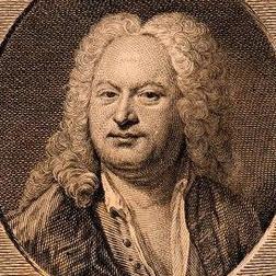 Sylvius Leopold Weiss Tombeau Sur La Mort De M. Comte De Logy Sheet Music and PDF music score - SKU 118955