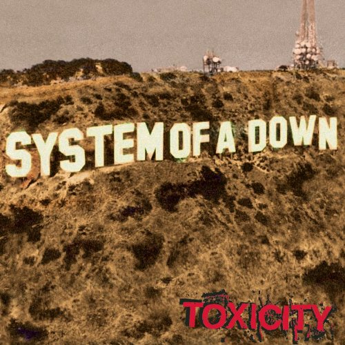 System Of A Down, Aerials, Bass Guitar Tab