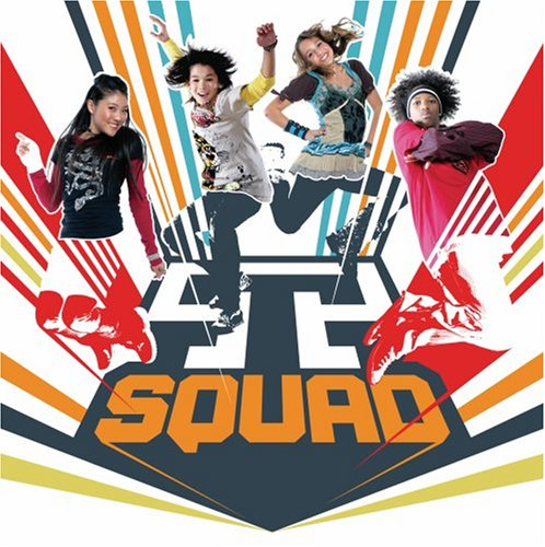 T-Squad, Vertical, Piano, Vocal & Guitar (Right-Hand Melody)