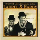 T. Marvin Hatley Dance Of The Cuckoos (Laurel and Hardy Theme) Sheet Music and PDF music score - SKU 117773