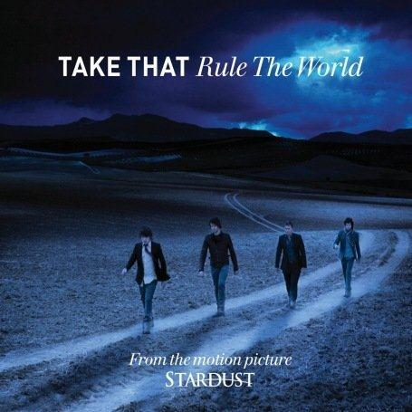 Take That, Rule The World (from Stardust), Keyboard