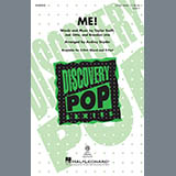 Taylor Swift ME! (arr. Audrey Snyder) Sheet Music and PDF music score - SKU 418740