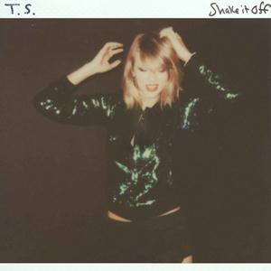 Taylor Swift, Shake It Off, 5-Finger Piano