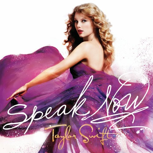 Taylor Swift Sparks Fly profile image