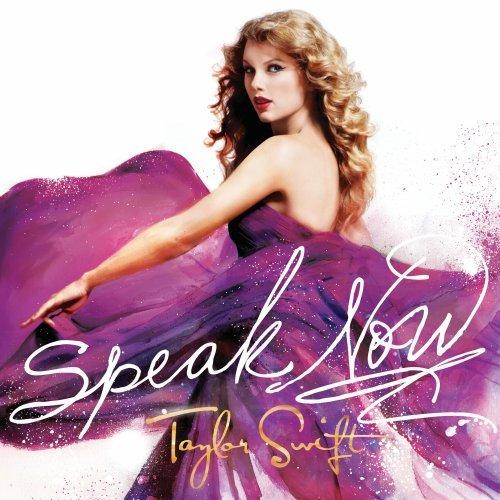 Taylor Swift Speak Now profile image