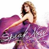 Taylor Swift Speak Now Sheet Music and PDF music score - SKU 87252
