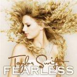 Taylor Swift White Horse Sheet Music and PDF music score - SKU 87251