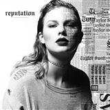 Taylor Swift feat. Ed Sheeran and Future End Game Sheet Music and PDF music score - SKU 251347