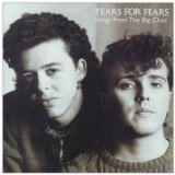Tears for Fears Everybody Wants To Rule The World Sheet Music and PDF music score - SKU 170869
