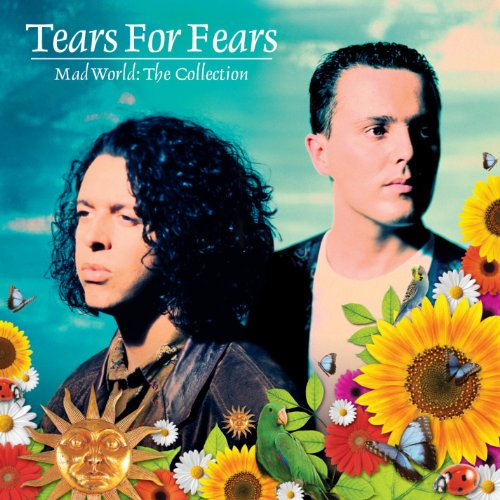 Tears for Fears, Mad World, Violin