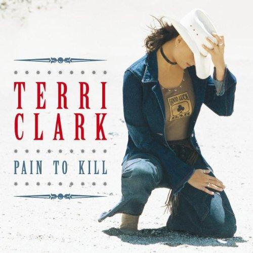 Terri Clark I Just Wanna Be Mad profile image
