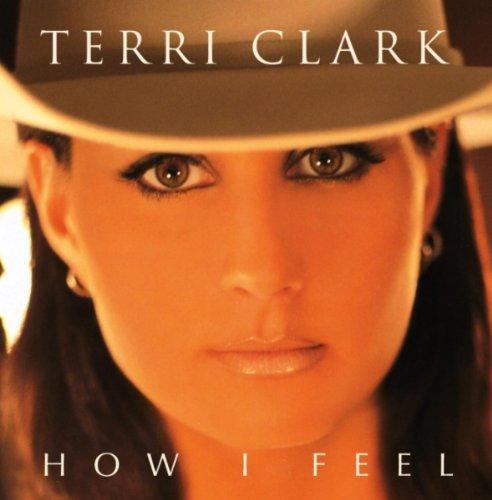 Terri Clark Now That I Found You profile image