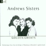 The Andrews Sisters Cuanto Le Gusta Sheet Music and PDF music score - SKU 47854
