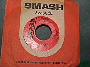 The Angels My Boyfriend's Back Sheet Music and PDF music score - SKU 92874