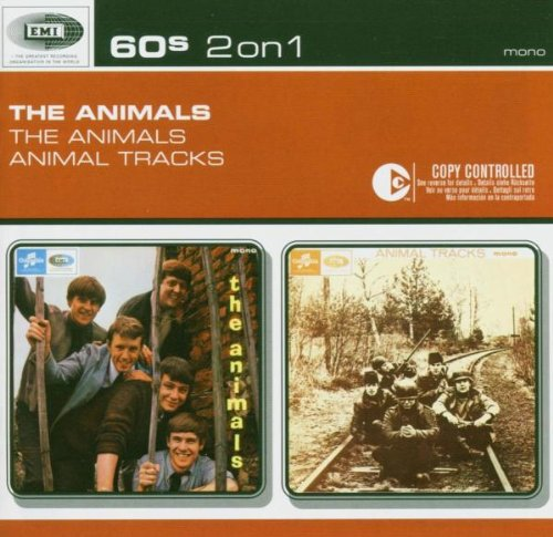 The Animals, We Gotta Get Out Of This Place, Lyrics & Chords