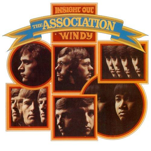 Windy sheet music