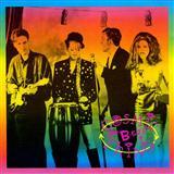 The B-52's Love Shack Sheet Music and PDF music score - SKU 53493