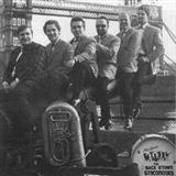 The Back O Town Syncopators Manhattan Spiritual Sheet Music and PDF music score - SKU 114994