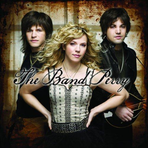 The Band Perry You Lie profile image