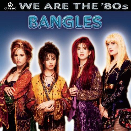 The Bangles, Walk Like An Egyptian, Lyrics & Chords