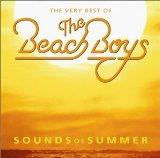 The Beach Boys California Girls Sheet Music and PDF music score - SKU 21258