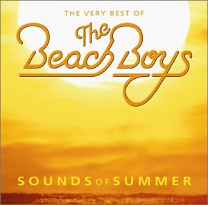 The Beach Boys, California Girls, Guitar with strumming patterns