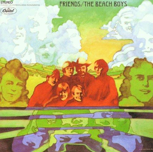 The Beach Boys, Celebrate The News, Lyrics & Chords
