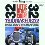 The Beach Boys I Get Around Sheet Music and PDF music score - SKU 25682