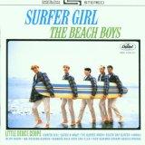 The Beach Boys Little Deuce Coupe Sheet Music and PDF music score - SKU 19776