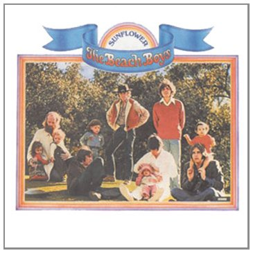 The Beach Boys, Tears In The Morning, Lyrics & Chords