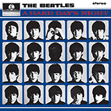 The Beatles A Hard Day's Night Sheet Music and PDF music score - SKU 161764