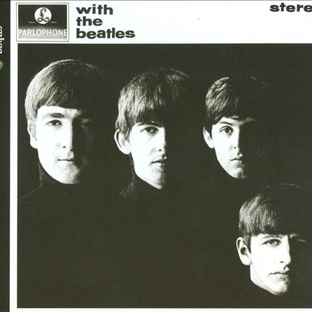 The Beatles, All My Loving, Piano, Vocal & Guitar (Right-Hand Melody)