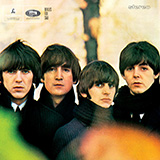 The Beatles Baby's In Black Sheet Music and PDF music score - SKU 104535