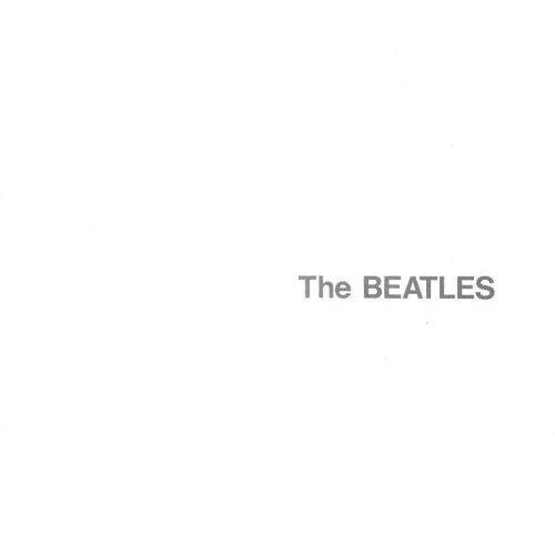 The Beatles, Blackbird, SATB