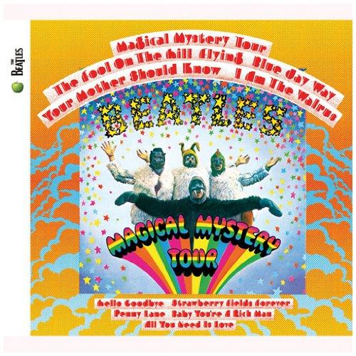 The Beatles Blue Jay Way profile image