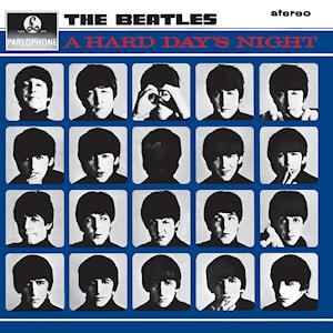 The Beatles Can't Buy Me Love profile image