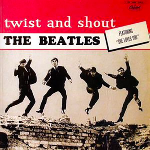 The Beatles From Me To You profile image