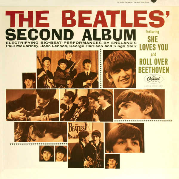 The Beatles I Call Your Name profile image
