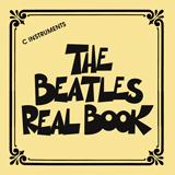 The Beatles I'm So Tired [Jazz version] Sheet Music and PDF music score - SKU 436336