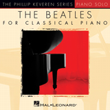 The Beatles Lady Madonna [Classical version] (arr. Phillip Keveren) Sheet Music and PDF music score - SKU 90723
