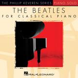 The Beatles Ob-La-Di, Ob-La-Da [Classical version] (arr. Phillip Keveren) Sheet Music and PDF music score - SKU 90741