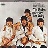 The Beatles Paperback Writer Sheet Music and PDF music score - SKU 450296